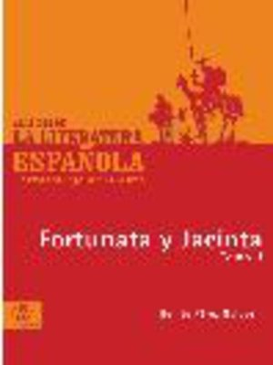 cover image of Fortunata y Jacinta, Tomo 2
