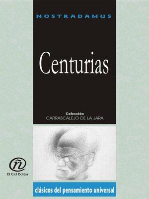 cover image of Centurias