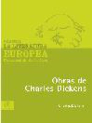 cover image of Obras de Charles Dickens