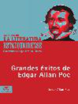 cover image of Grandes éxitos de Edgar Allan Poe