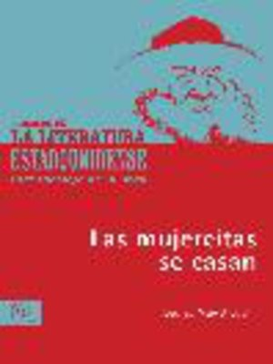 cover image of Las mujercitas se casan