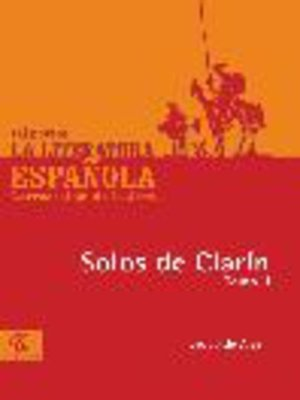 cover image of Solos de Clarín, Tomo 2