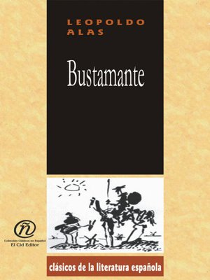 cover image of Bustamante