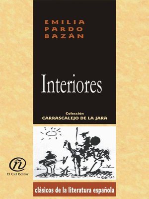 cover image of Interiores