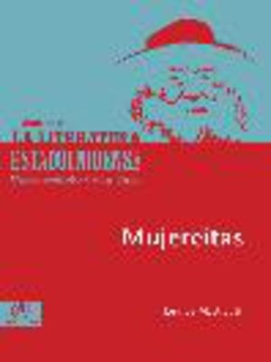 cover image of Mujercitas