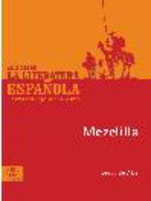 cover image of Mezclilla