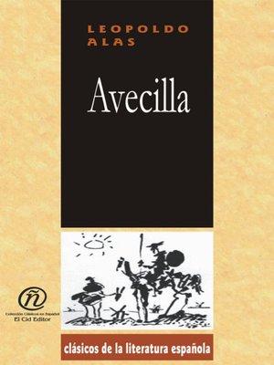 cover image of Avecilla
