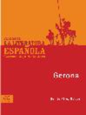 cover image of Gerona