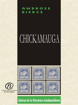 cover image of Chickamauga