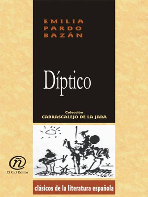 cover image of Díptico