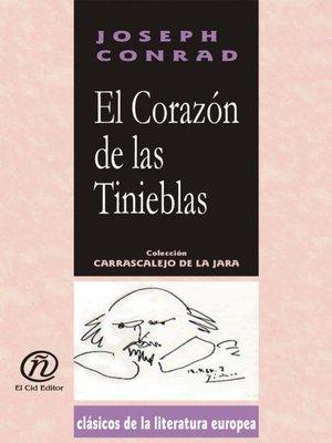 cover image of El Corazón de las Tinieblas