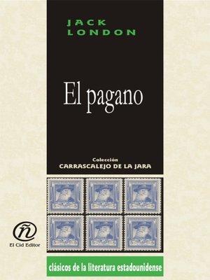 cover image of El pagano