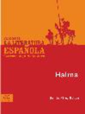 cover image of Halma