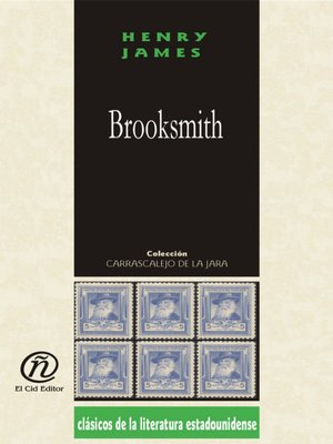 cover image of Brooksmith