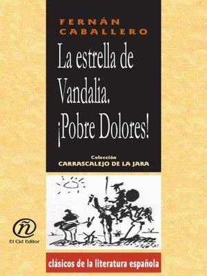 cover image of La Estrella de vandalia