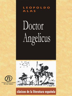 cover image of Doctor Angelicus