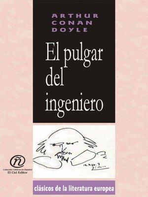 cover image of El pulgar del ingeniero