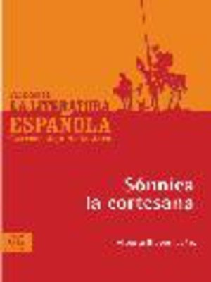 cover image of Sónnica la cortesana