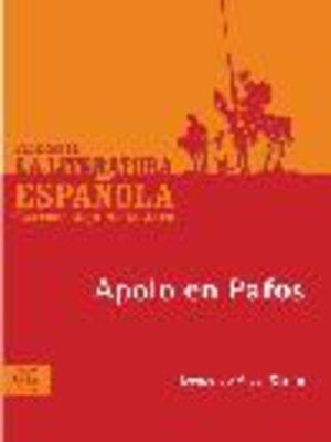 cover image of Apolo en Pafos