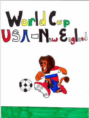 cover image of World Cup U.S.A. vs New England