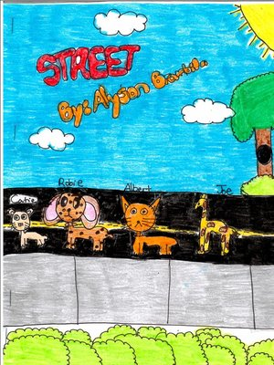 cover image of Street