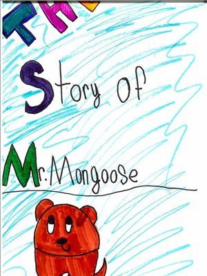 cover image of The Story of Mr. Mongoose
