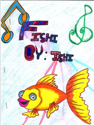 cover image of Fishi
