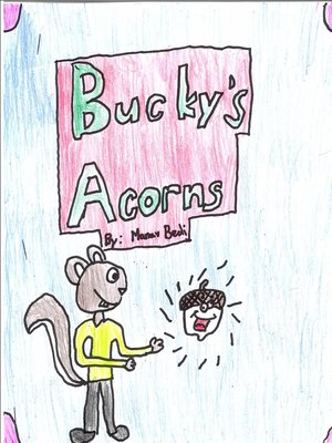cover image of Bucky's Acorn