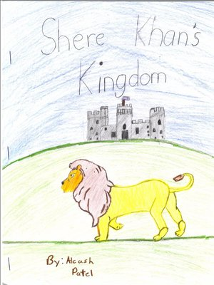 cover image of Shere Khan's Kingdom