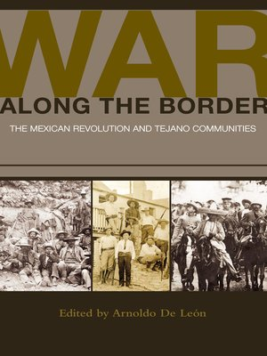 cover image of War along the Border