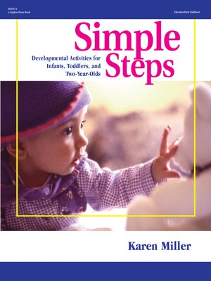 cover image of Simple Steps