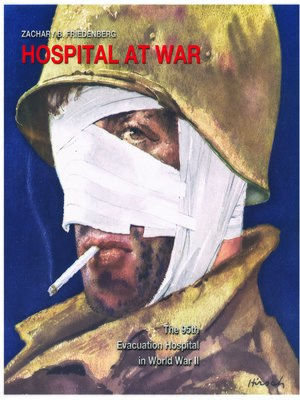 cover image of Hospital at War