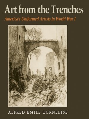 cover image of Art from the Trenches
