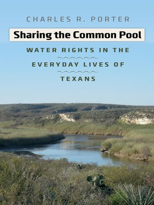 cover image of Sharing the Common Pool