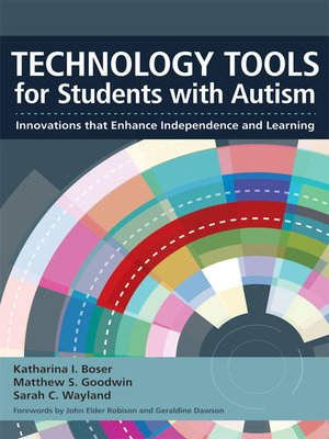 cover image of Technology Tools for Students With Autism