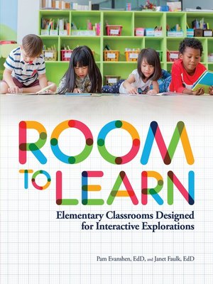 cover image of Room to Learn