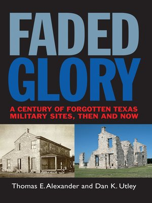 cover image of Faded Glory