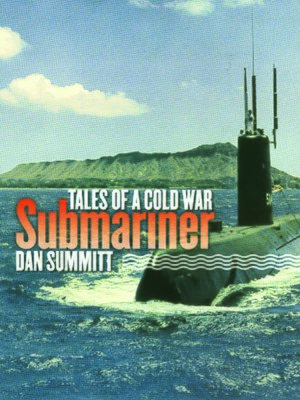 cover image of Tales of a Cold War Submariner