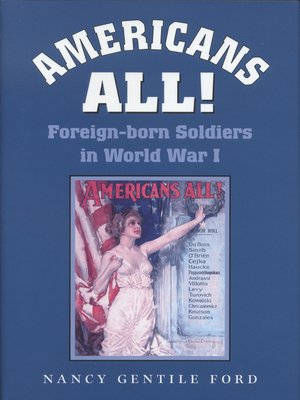 cover image of Americans All!