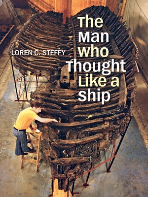 cover image of The Man Who Thought like a Ship