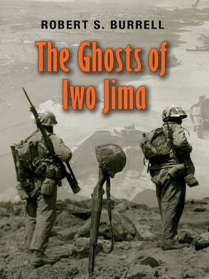 cover image of The Ghosts of Iwo Jima