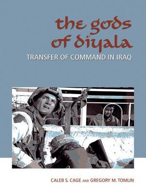 cover image of The Gods of Diyala