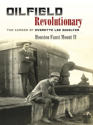 cover image of Oilfield Revolutionary