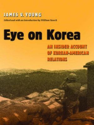 cover image of Eye on Korea
