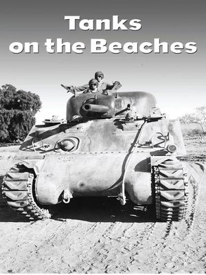 cover image of Tanks on the Beaches