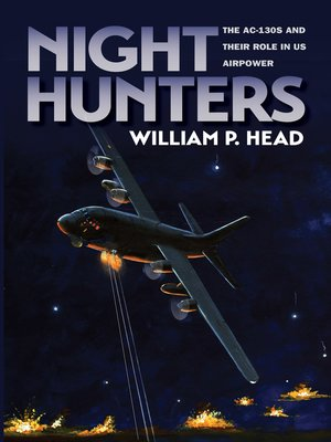 cover image of Night Hunters