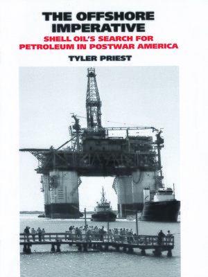 cover image of The Offshore Imperative