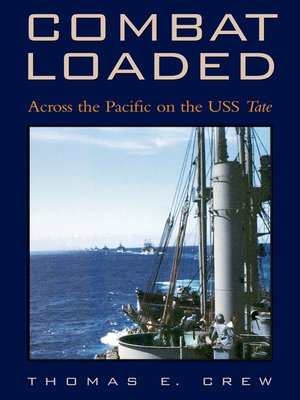 cover image of Combat Loaded