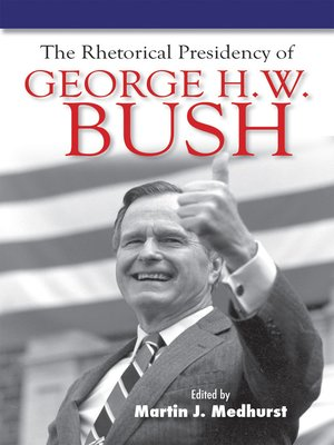 rhetorical analysis of president george bush s Transcript of george w bush's 9/11 address to the nation 9/11 address to the nation george w bush a great people has been moved to defend a great nation tone simple syntax pathos and president bush had an important task.