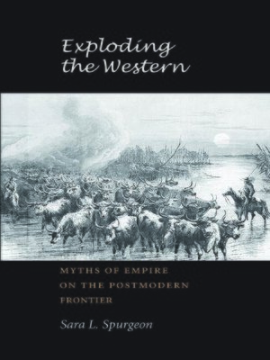 cover image of Exploding the Western